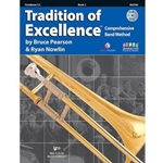 Tradition Of Excellence Book 2