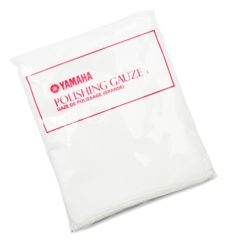 YAC1059P Yamaha Polishing Gauze Cheese Cloth