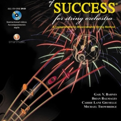 Measures of Success, Viola Bk1