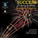Measures of Success, Violin Bk1