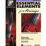 Essential Elements 2000 Strings Book 2