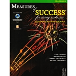 Measures of Success for Strings Book 2