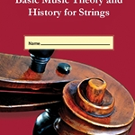 Basic Music Theory & History for Strings