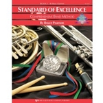 Standard of Excellence, BK1, Bass Clarinet