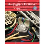 Standard of Excellence, BK1, TB