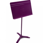 M48PURP Manhasset Music Stand, Purple