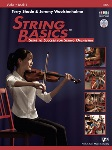 String Basics, BK 1, Violin