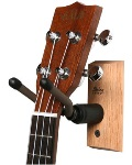 String Swing CC01UK Hardwood Home & Studio Ukulele / Mandolin Hanger