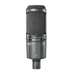 Audio-technica AT2020USB+ Cardioid Condensor USB Microphone