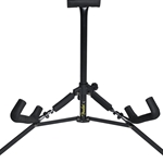 Fender 0991812000 Mini Acoustic Guitar Stand