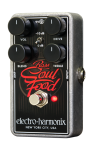 ElectroHarmonix BASSSOULFOOD Transparent Bass Overdrive