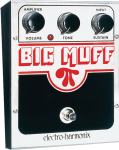 ElectroHarmonix BIGMUFFPI Classic Distortion/Sustainer Pedal