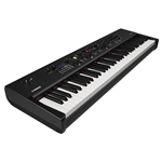 Yamaha CP73 73-Key stage piano with KB Stage 73 action