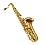 Yamaha YTS62III Professional Tenor Sax with Case. Lacquer