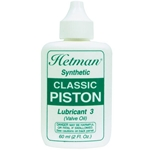 Hetman A14MW30 Piston Valve Oil #3, Classic