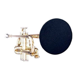 "G2 ADPBC12 Bell Cover for Mellophone, Traditional Baritone, French Horn 10"" Bell"