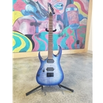 Ibanez RGA42FML RG Series Solid Body Electric FM - LH (BSTOCK)