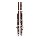 Fox MODEL222 Maple High D Standard Bassoon