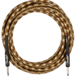 Fender 0990818107 Professional 18.6' Instrument Cable, Desert Camo