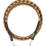 Fender 0990810107 Professional 10' Instrument Cable, Desert Camo