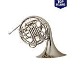 8D Conn Double Horn, Nickel