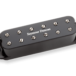 Seymour Duncan 1120516B JB Jr. Strat Pickup; Bridge
