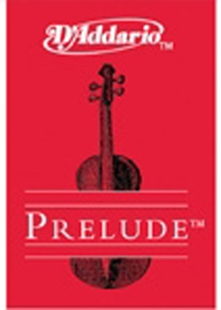 D'Addario Bow J101144M Cello Single A String, 4/4 Scale, Med Tension