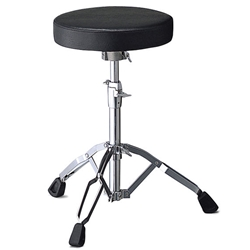 Pearl D790 Round Double Braced Drum Throne