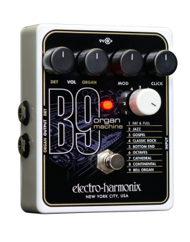 ElectroHarmonix B9 Organ Machine