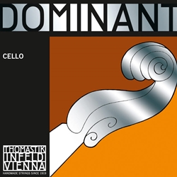 "Thomastik 14334 Dominant ""D"" 3/4 Cello String"