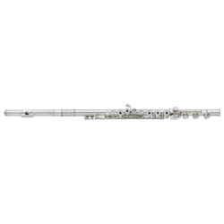 Amadeus AF680BO Step-Up Flute, Solid Head, Offset G, B Foot